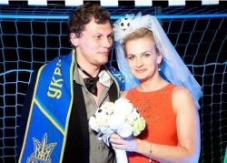 Семья Андрея Пятова