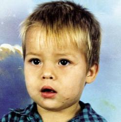 Давид Сильва в детстве