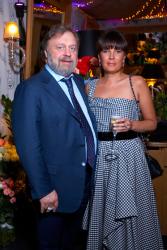 Родители Яны Лебедевой