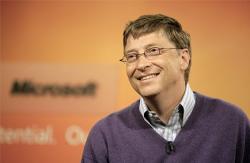 10 секретов успеха Билла Гейтса