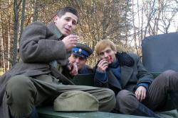 Валерий Сковронский: кадры из фильмов