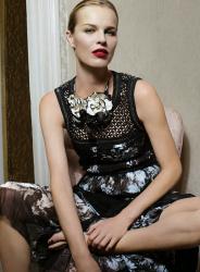 Ева Герцигова для Io Donna, 2013