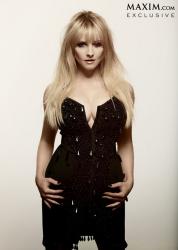 Мелисса Ройч для Maxim, декабрь 2013