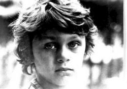 Паоло Мальдини в детстве и молодости