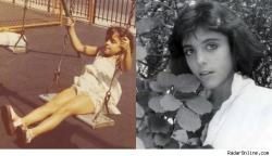 Бетенни Франкель в детстве и юности
