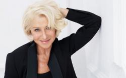 Хелен Миррен в рекламной кампании L'Oreal Paris 2015