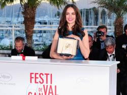 Каннский кинофестиваль-2013: победители