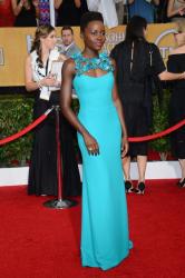 Лучшие наряды церемонии вручения премии Гильдии киноактеров США 2014
