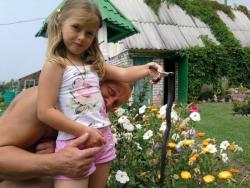 Алина Кукушкина в жизни и за работой