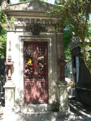 Мемориалы Джоаккино Антонио Россини