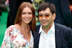 Семья Егора Кончаловского