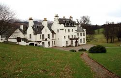 Поместье Владимира Лисина в Шотландии