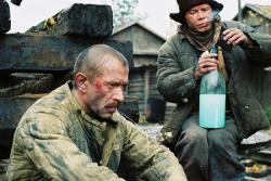 Кадры из фильмов режиссера Алексея Учителя