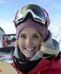 Самые красивые женщины Олимпиады 2014