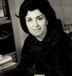 Мама Тины Канделаки