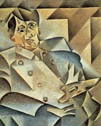 Картины Хуана Гриса