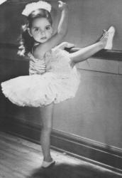 Лайза Миннелли в детстве и молодости