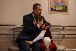 Игорь Верник: кадры из фильмов