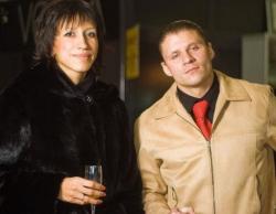 Семья Елены Борщевой