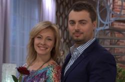 Семья Елены Кравец