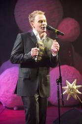Павел Табаков на сцене