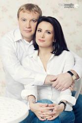 Семья Анны Гомонай