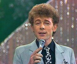 Николай Гнатюк на сцене
