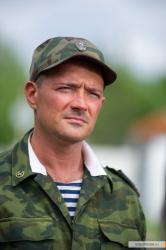 Егор Бероев: кадры из фильмов