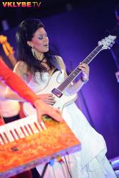Ирина Игнатюк на сцене