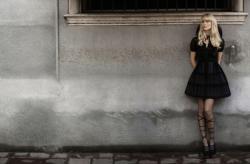 Клаудия Шиффер для Chanel