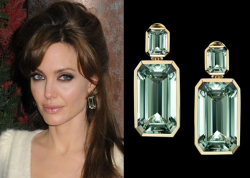 Анджелина Джоли создала ювелирные украшения