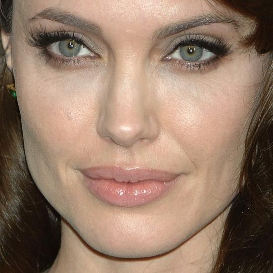 Макияж Звезды Анджелина Джоли 2013 ...