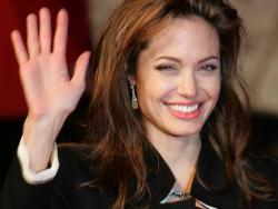 Стиль Анджелины Джоли