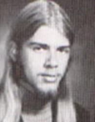 Джейми Хайнеман в школьные годы
