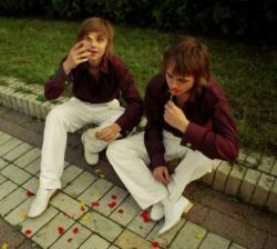 Эволюция внешности братьев Борисенко