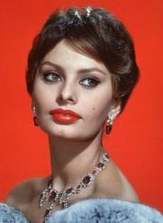 Империя красоты Софи Лорен: ее особенная красота