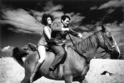 Софи Лорен в объективе Тацио Секкьяроли