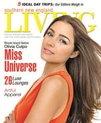 Оливия Кульпо на обложках журналов