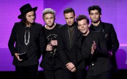 Победители премии American Music Awards 2014