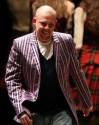 Александр Маккуин - хулиган британской моды
