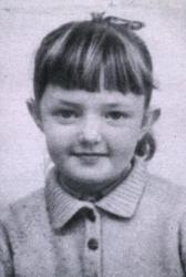 Бонни Тайлер в детстве