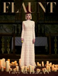 Кэри Маллиган для журнала Flaunt