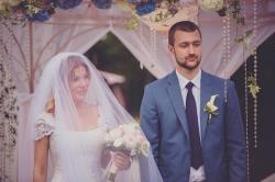 Свадьба Тамерлана и Алены Омаргалиевой