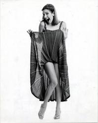 Кэрри Фишер в 1980 году