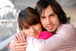 Анастасия Короткая и Андрей Бедняков