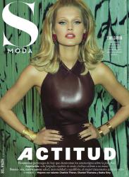 Тони Гаррн для S Moda El Pais, июнь 2014