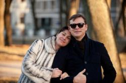 Семья Олега Ляшко