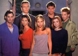 Актеры сериала «Баффи – истребительница вампиров» тогда и сейчас