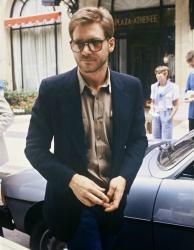 Харрисон Форд в 1980 году