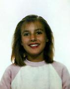 Летисия Испанская в детстве